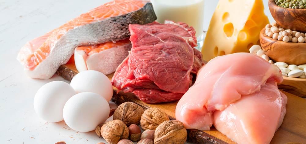 Мясо при анемии для питания пожилых